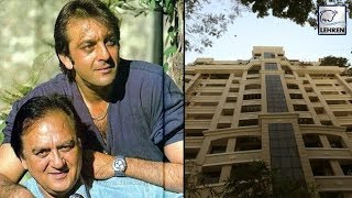 Gambar cover Did You Know Sunil Dutt Once Sold His Home For Sanjay Dutt's Release From Jail