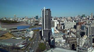LA TOUR SHIBUYA JINNAN (仮称)渋谷区神南一丁目計画/神南一丁目プロジ...