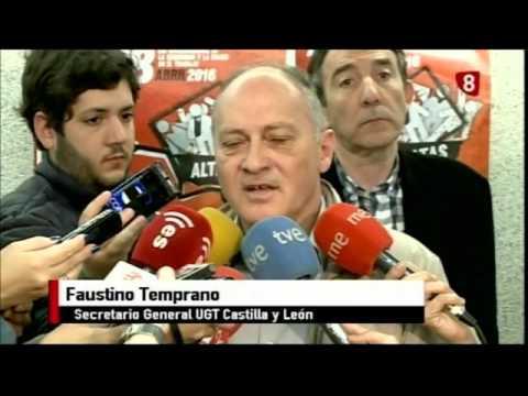 Mesa sobre datos EPA, F. Proyecta y Antón Quirce