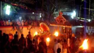 Edat-theyyam