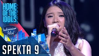 Download lagu TIARA - SEDIH TAK BERUJUNG (Glenn Fredly) - SPEKTA SHOW TOP 7 - Indonesian Idol 2020