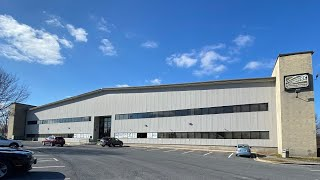 Frederick Indoor Sports Center: MD-PACE Case Study for 100% Solar Energy Offsets