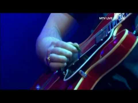 Champagne Supernova - Oasis (Live @ Wembley 2008)
