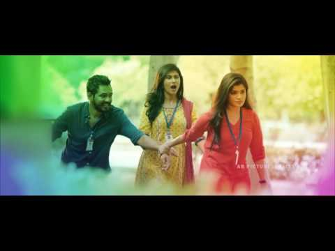 Meesaya Murukku Teaser   Hiphop Tamizha   Avni Movies Full HD Video by AR PICTURES AJEES (VFX)