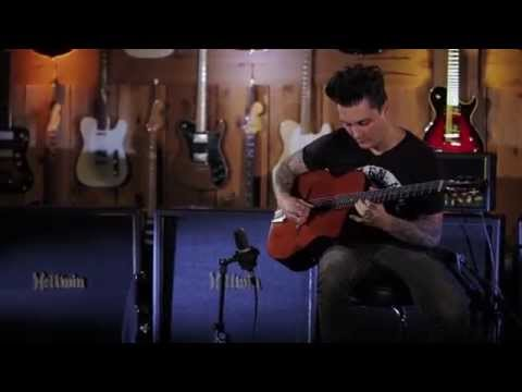 synyster-gates:-guitar-center-master-class-gypsy-jazz