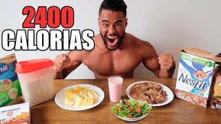 DIETA DE R$100 REAIS POR MÊS!?