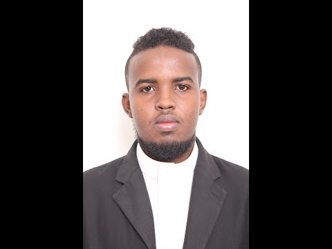 Ismail Abdi Ibrahim - 🇿🇦 South Afirica