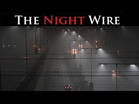 CREEPYPASTA | The Night Wire