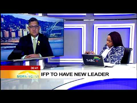 IFP to have new leader