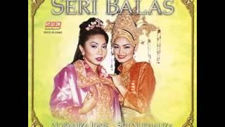 Siti Nurhaliza & Noraniza Idris - Hati Kama (Lyrics)