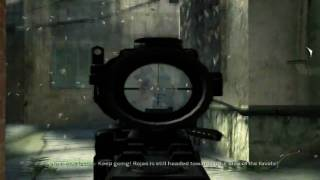 Call of Duty: Modern Warfare 2 - Rio de Janeiro - Gameplay |HD|