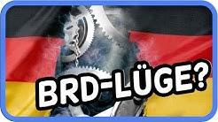 Die BRD-Lüge?! Ist Deutschland eine GmbH? | Faktencheck