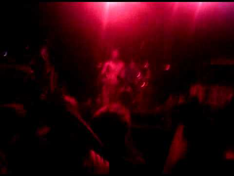 Lupe Fiasco - Daydreamin' (live)
