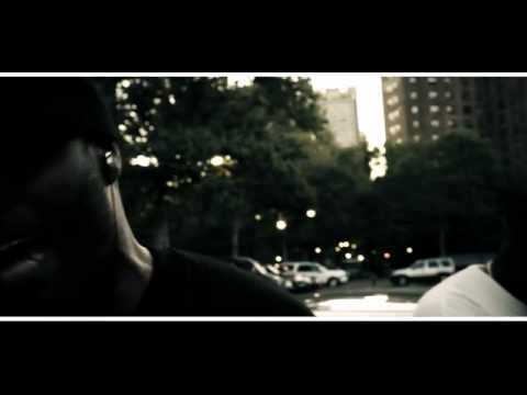 Black Rob - No Fear (Official Video) latesthoodvids