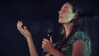 Mirabai Ceiba - Claro Lucero del Día (Live Performance in London)