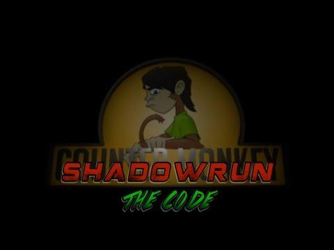 Counter Monkey - Shadowrun: The Code