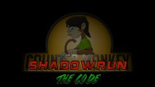 Counter Monkey - Shadowrun: The Code