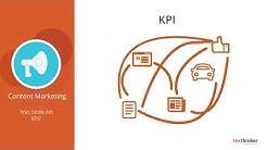Was bedeutet KPI?   In 2 Minuten zum Content-Experten