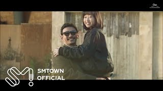 LEE DONG WOO ???_?? (What A Wonderful Cane)_Music Video MP3