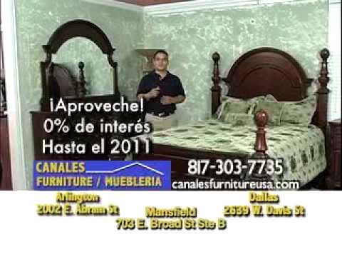 Canales Furniture Muebleria 2008