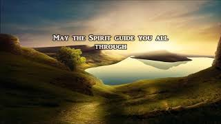 """""""I Wish You Well"""" - May Jesus be upon you all through the journey - An Inspirational Country Songs"""