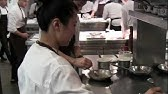 5795346a7b1a Chef Tory Miller hosts latest Chef Series at Madison College - YouTube