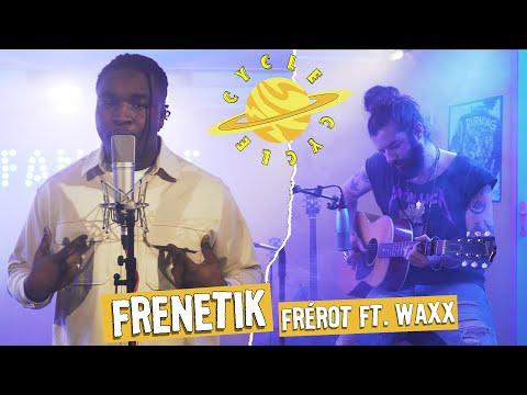 Youtube: Frenetik & Waxx – Frérot   CYCLE by Fanzine