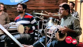 Pinjra Short BTM - Shantanu moitra feat Swanand Kirkire & Bonnie Chakravarty, CS @ MTV Season 2