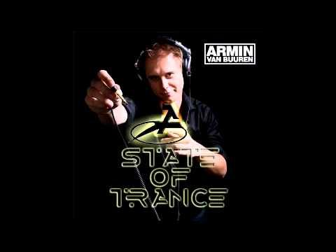 Armin van Buuren - A State of Trance Episode 519 - 28.07.2011 [30 - 45 MIN]