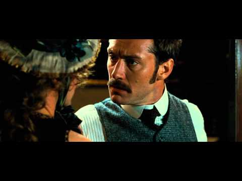 Sherlock Holmes: A Game of Shadows trailers