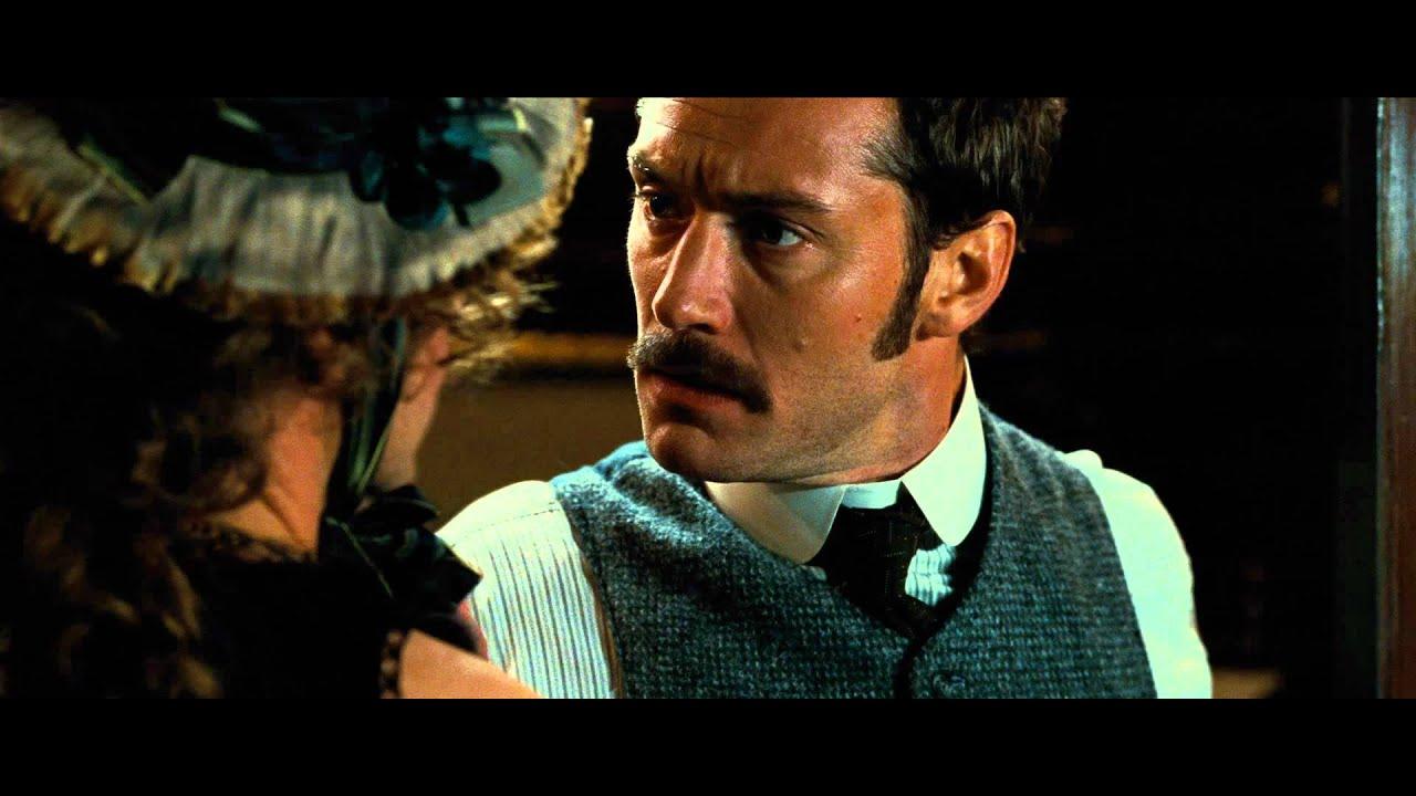 Sherlock Holmes: A Game (2011)