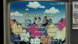 Ost Doraemon ( ending )Versi Indonesia