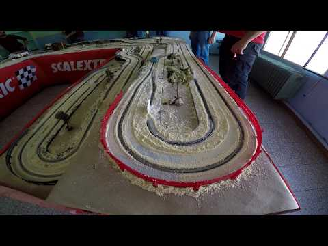 Rally N Alhama Slot Racing 21 Abril 2018
