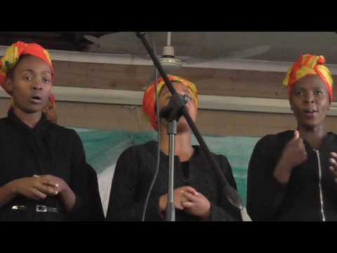 evaton sda choir
