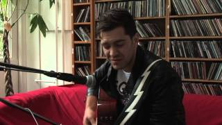 Andy Grammer - Fine By Me (Live)