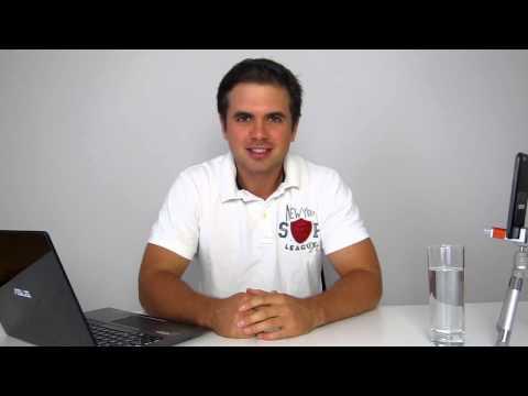 Matthias Mazur BLOOPERS [Marketing]