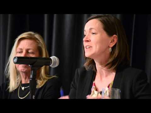 The Economic Status of Women in Colorado 2015 - Part 3 of 3