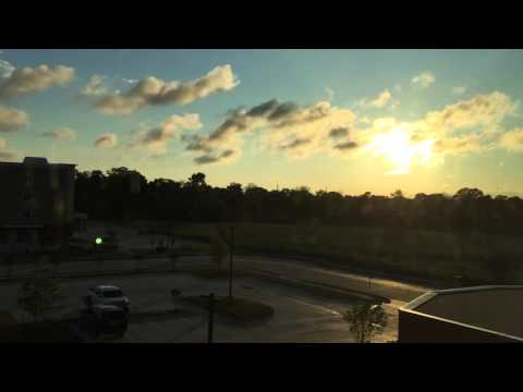 Timelapse, College Station, Texas