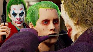 Вот почему все актеры умирают сразу после роли Джокера