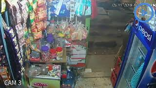 Gunman pumps 8 bullets into a customer at a shop in Kasarani