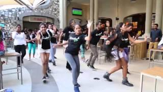 Coolest Flashmob Caudan