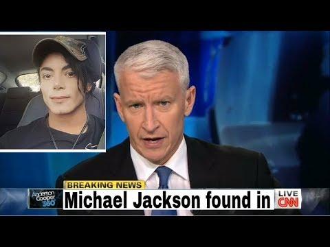 BREAKING NEWS: Michael Jackson Look alike Was found on instagram and people
