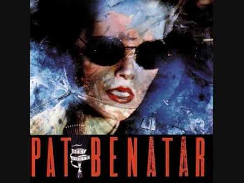 Pat Benatar- Outlaw Blues