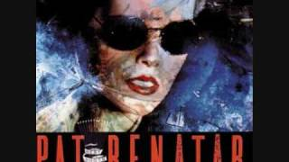 Pat Benatar- Outlaw Blues