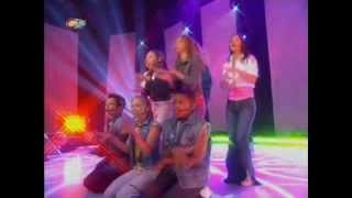 S Club Juniors - Anytime Anywhere (SMTV)