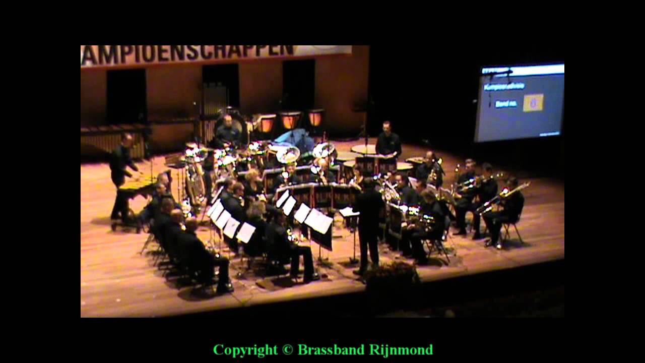 Brassband rijnmond