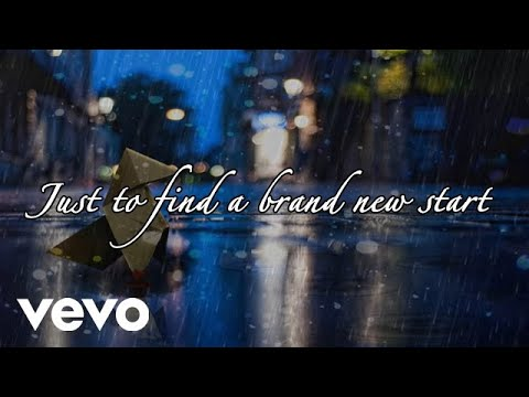 August – After The Rain (With Lyrics)