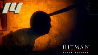 Hitman: Absolution прохождение на геймпаде часть 15 Проникновение в Декстер Индастриз