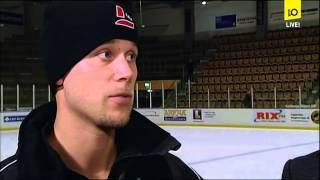 Magasin: HockeyAllsvenskan 25/1-13