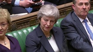 How no-deal died